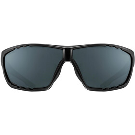 UVEX Sportstyle 706 Colorvision Sportglasses black matt/urban